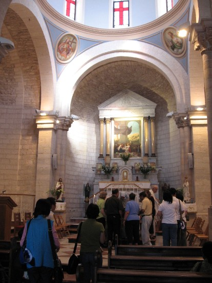 Cana church