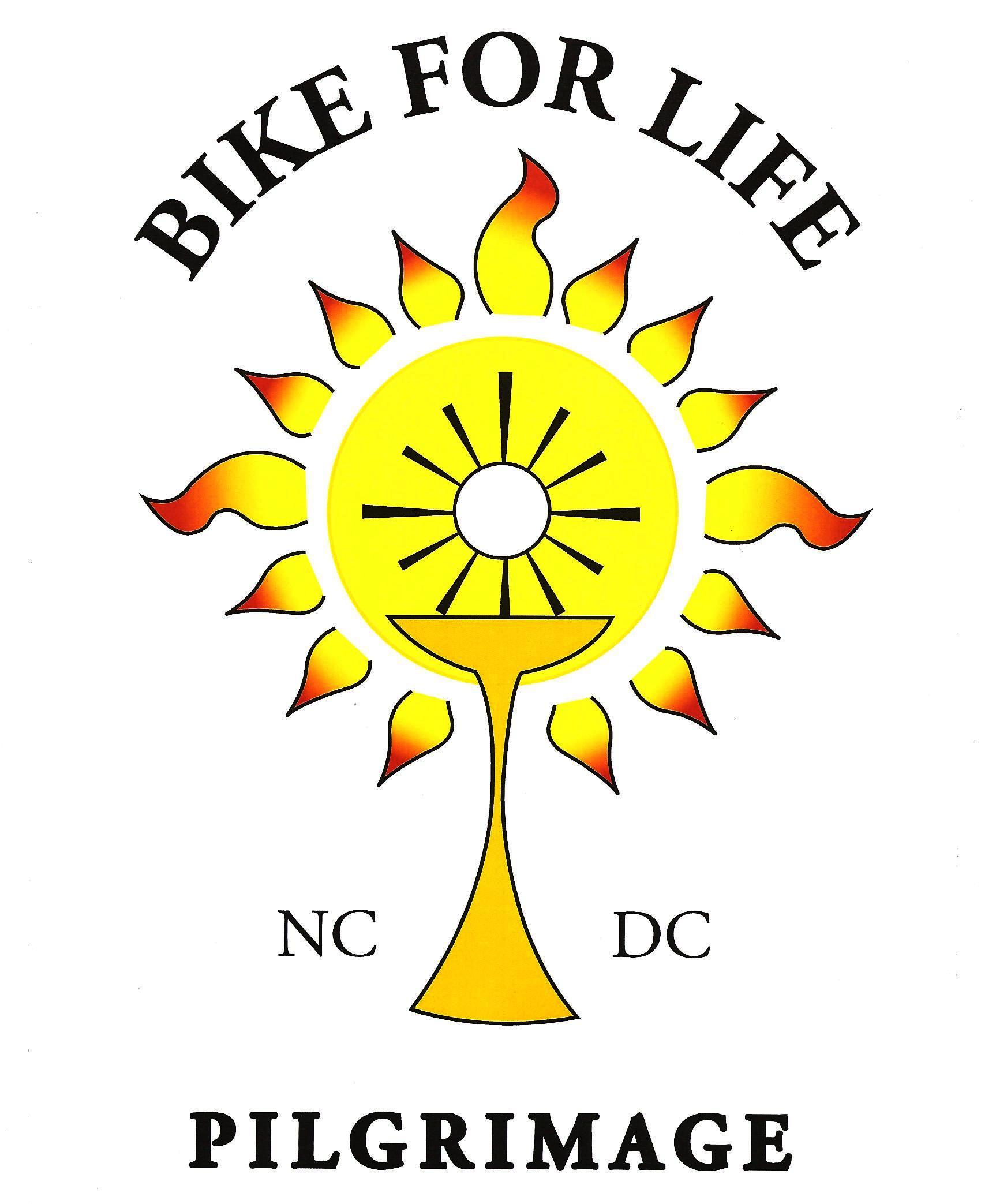 Bike For Life Logo