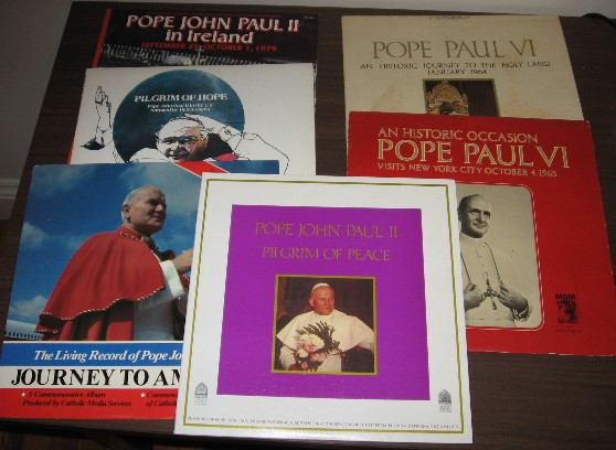 Papal LPs