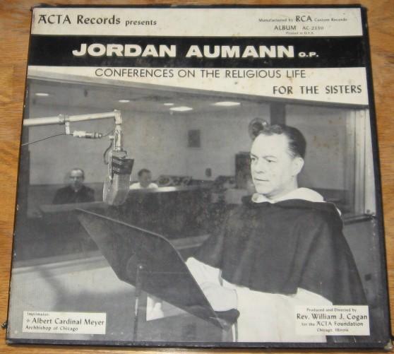 Jordan Aumann LP